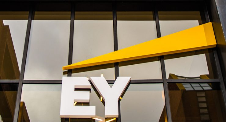 ICO's Lose 10% of Funds to Criminals, New Ernst & Young Report Finds