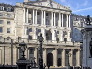 Bank Of England: We're 'Not Planning' To Issue A UK State Cryptocurrency