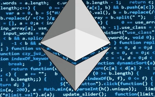 Tether Now Supported on the Ethereum Network