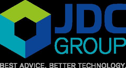 JDC Group Logo