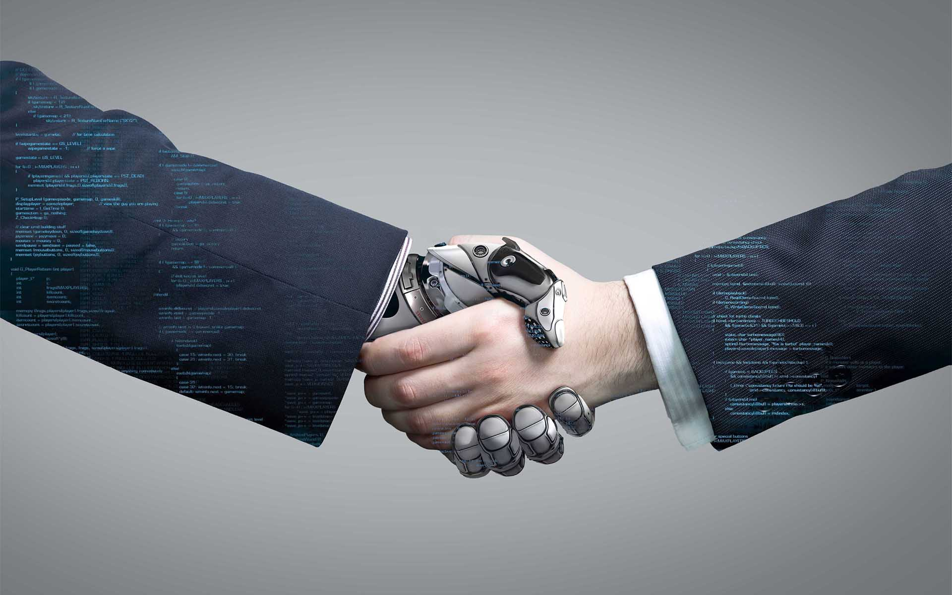 Aitheon Wants to Create Jobs with Robots and AI