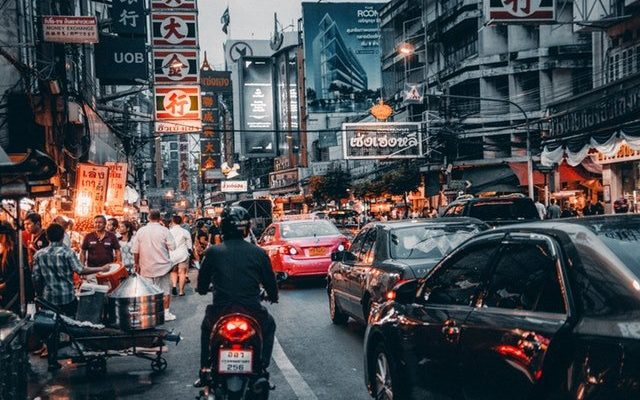 Bitcoin Futures Speculation Allowed in Thailand