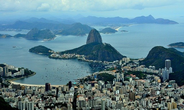 Sign Here! Brazil Harnessing Ethereum Blockchain for Political Expression
