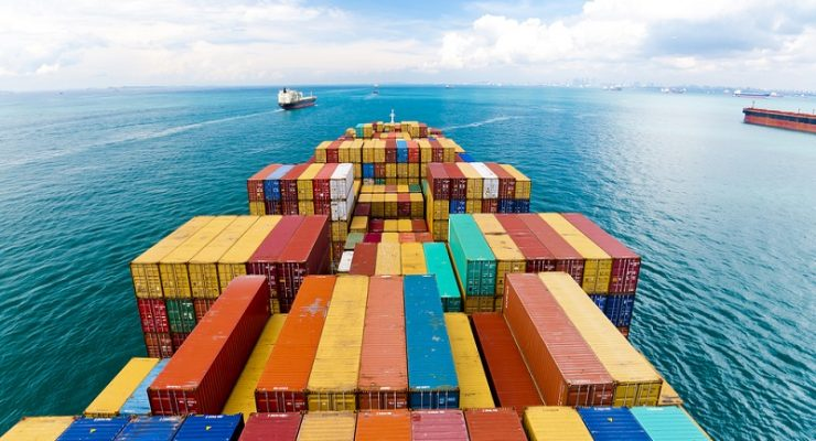 IBM Partners With Shipping Giant Maersk To Launch Blockchain Solution For Global Logistics