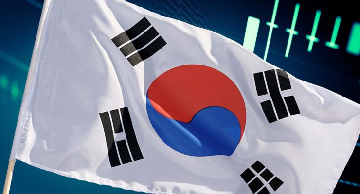 South Korea Government 'Will Not Ban Or Suppress' Cryptocurrency – Minister
