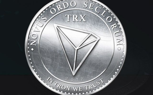 Tron Struggles to Break Free From FUD
