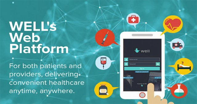 WELL Announces Web Platform Launch