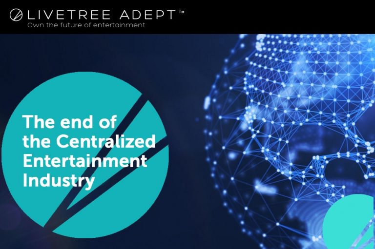 LiveTree - Decentralized Entertainment Industry