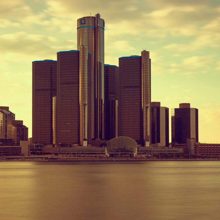 Bitcoin ATMs Thriving in Michigan's Most Populous City