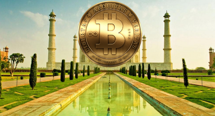 No, India Won't Ban Bitcoin and Will Embrace Blockchain Technology Too