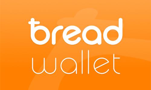 Bread wallet