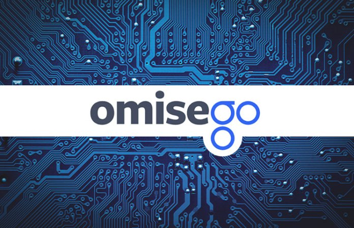 TheMerkle OmiseGO OMG Price