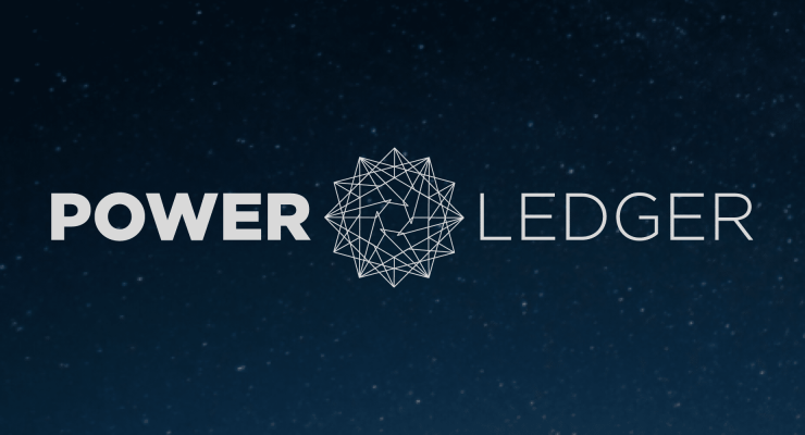 What Is Power Ledger?