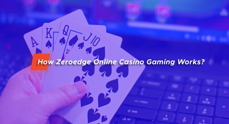 How Blockchain Can Solve Problems for Online Gambling Sites