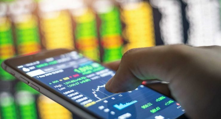 Robinhood App Goes Live with Cryptocurrency Trading