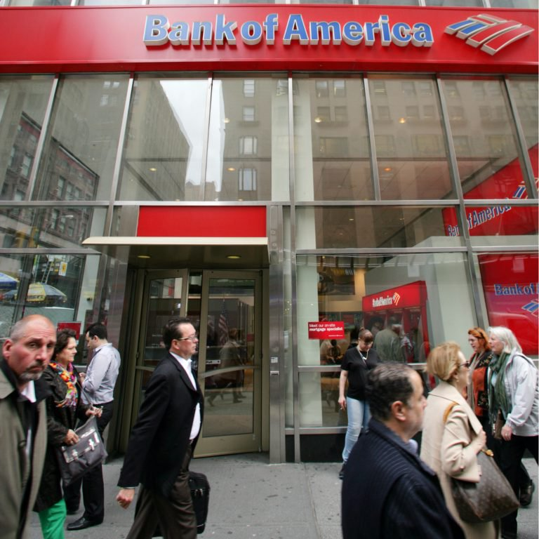Bank of America Acknowledges the Threat Posed by Cryptocurrency