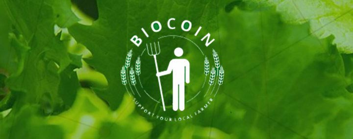 About the BioCoin ICO