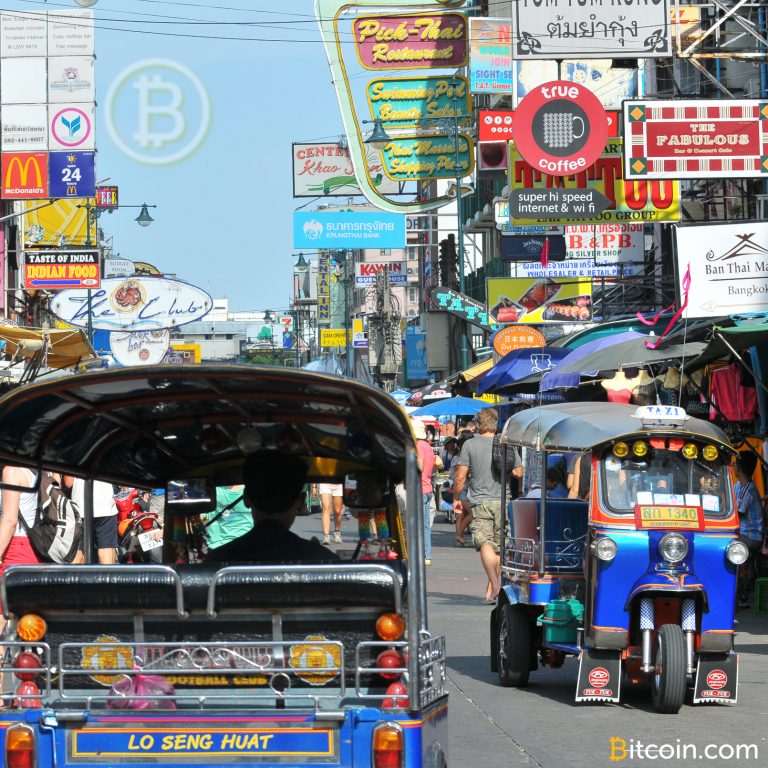 Thai Bank Terminates Account of Local Cryptocurrency Exchange