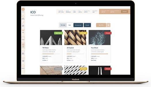 BlockEx ICO Market