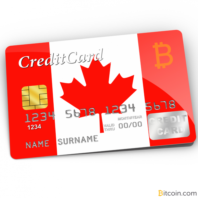 Some Major Canadian Banks Still Allow Cryptocurrency Credit Card Transactions