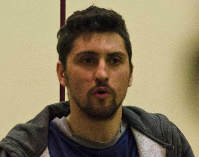Amir Taaki