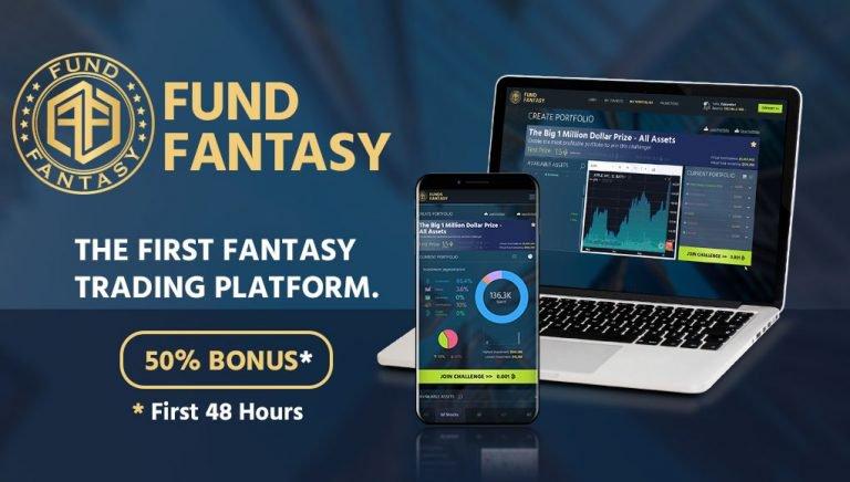 Trading Platform Fundfantasy