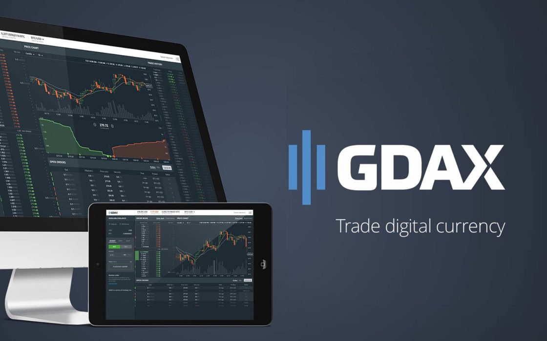 SegWit on GDAX