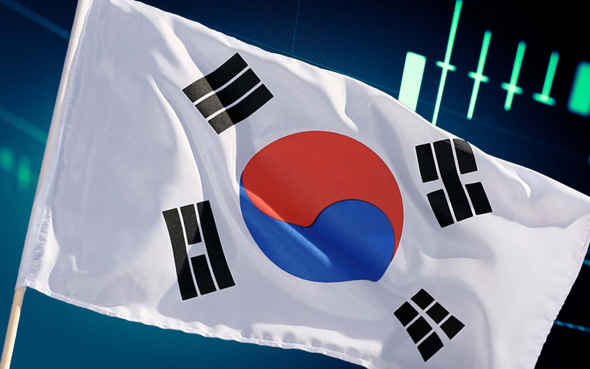 South Korean Exchanges