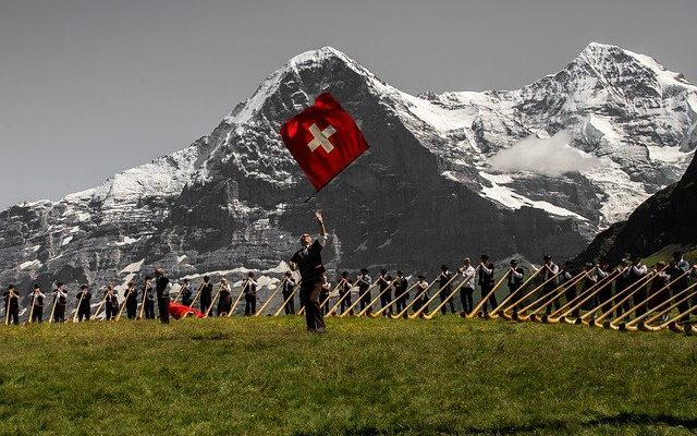 Swiss Stock Exchange Chairman: E-Franc 'Would be Good for the Economy'