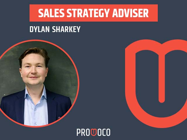 Dylan Sharkey - PROVOCO
