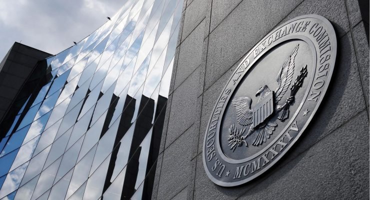 SEC Continues to Drag Their Feet on Bitcoin ETFs