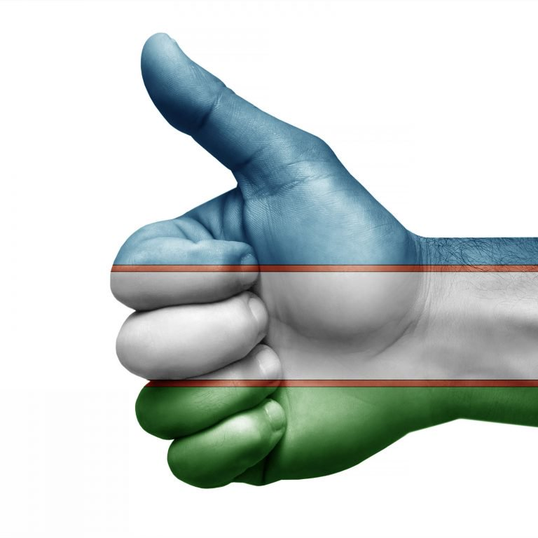 Uzbekistan to Legalize Bitcoin and Support Developers