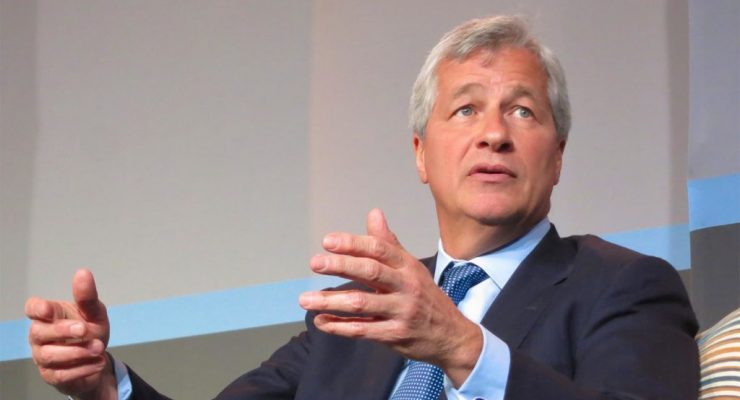 Former Top JPMorgan Trader Says Banks 'Have Absolutely Failed' With Cryptocurrency