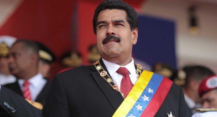 Venezuela Decides One Coin's Not Enough, Readies New 'Petro Gold' Token