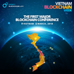 A Round-Up of Vietnam Blockchain Week