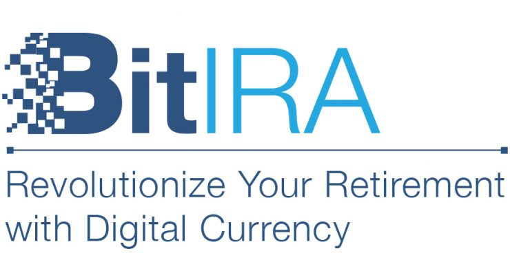 BitIRA Turns to Fully-Insured Cold Storage for Digital Currencies