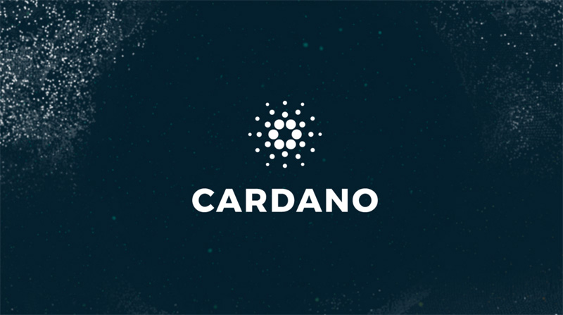 TheMerkle Cardano Logo