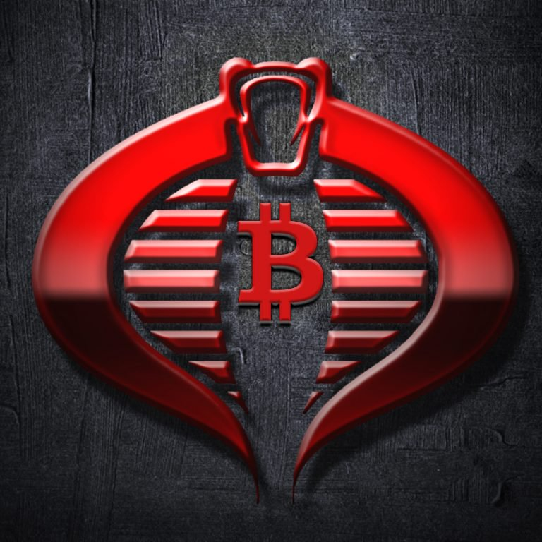 The Curious Case of 'Cobra Bitcoin': The Peculiar Anon With a Lot of Power