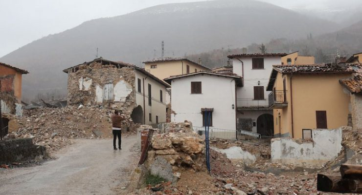"""Real Users"": Bitcoin Donations Helped These Earthquake Survivors Recover"