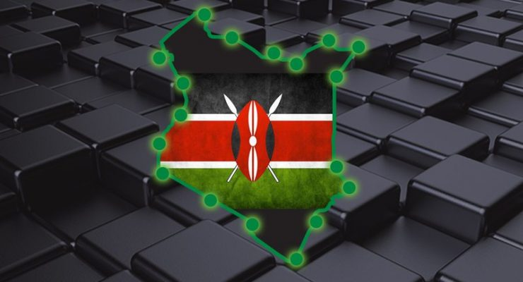 Kenya's Government Task Force to Explore Blockchains for Land and Education