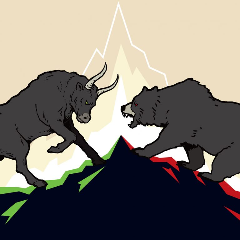 Markets Update: Bears Pull Crypto-Prices Near Last Bottom