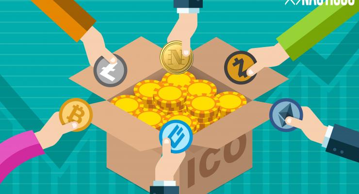 Nauticus Exchange ICO has begun! 35 percent bonus coins available