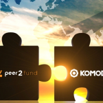 Peer2group Announces Partnership with Komodo