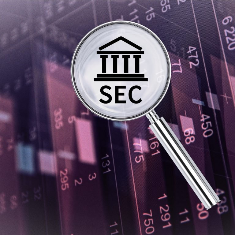 Following ICOs, SEC Subpoenas Cryptocurrency Hedge Funds