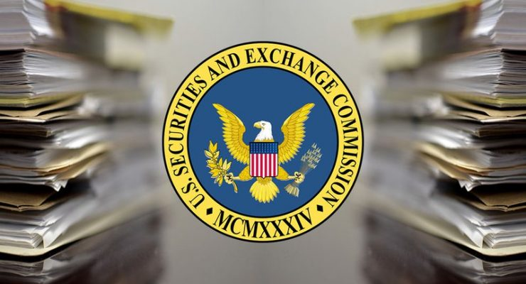 SEC Sends Wave of Subpoenas to ICOs, Including Overstock's tZERO