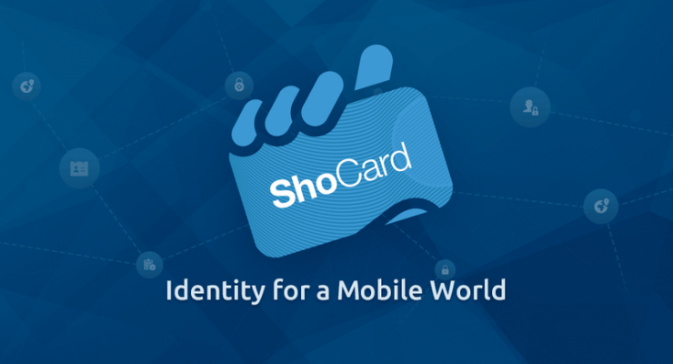 Promoted: Sharing Your Identity? Get Paid in ShoCoin