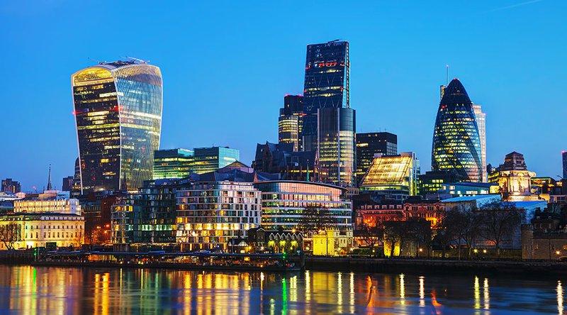U.K. Fintech Sector Strategy Announces Crypto Asset Task Force