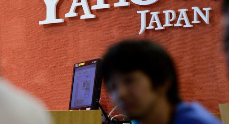 Japan Exchange Bitarg Denies Yahoo Acquisition Press Reports