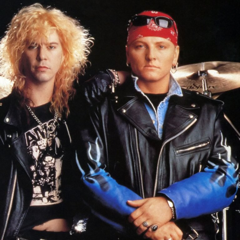 Guns N' Roses Drummer Uses Crypto to Change Music Industry
