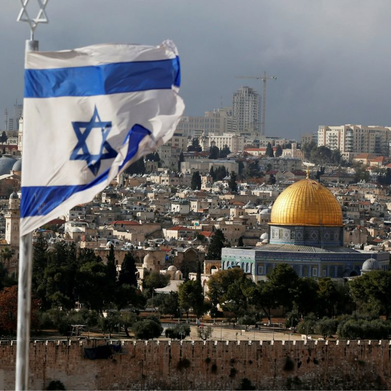 Israel Declares Bitcoin is Not a Security